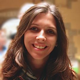 Gabriela Menacho