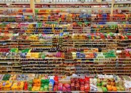 Fidelização em supermercados