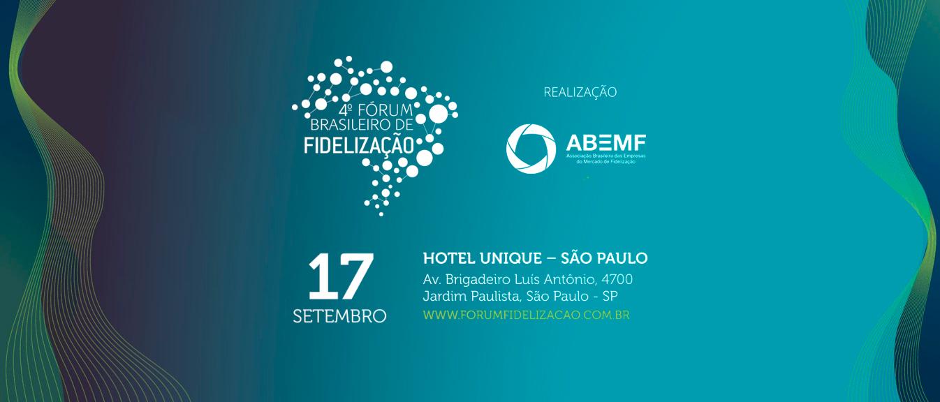 ABEMF Fórum de fidelização