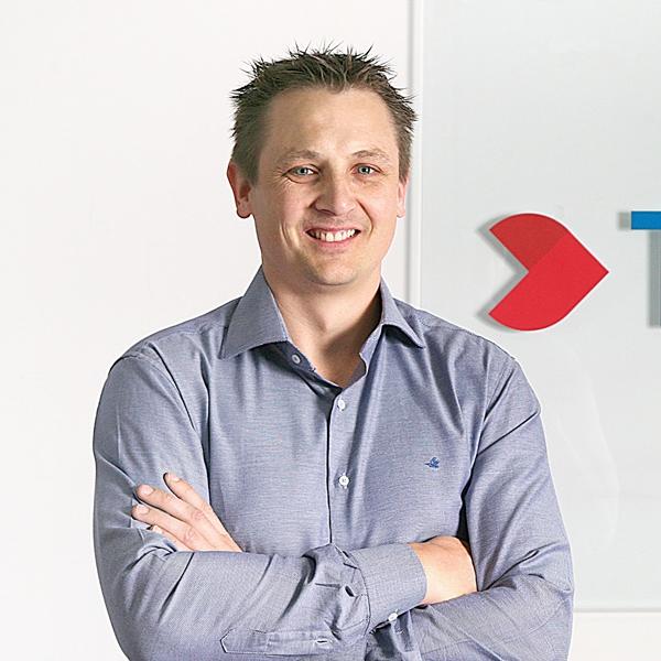 Tiago Krommendijk