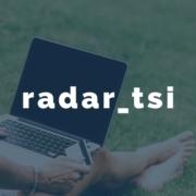 radar cartões