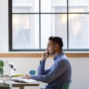 [Tab UOL] No pós-crise, ao menos 30% do trabalho serão remotos