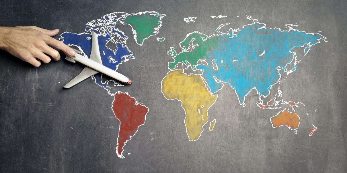 [The Drum] Companhia aérea premia clientes por ficarem em casa