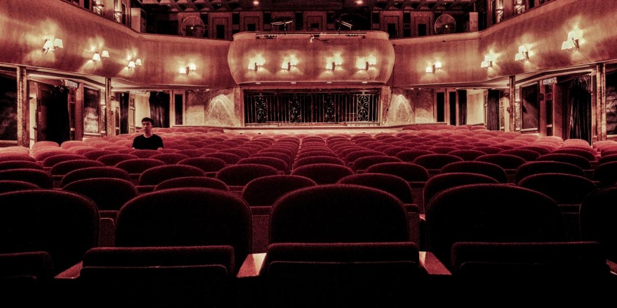 [Loyalty 360] Cadeias de cinema: fidelização e experiência podem salvá-las