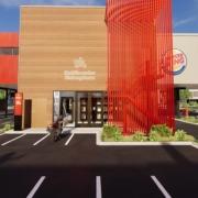 [CNBC] A nova experiência do cliente na rede Burger King