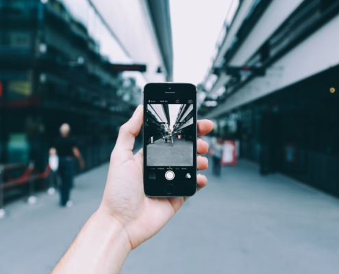 [TwG] Aprimore a consumer experience no varejo mobile