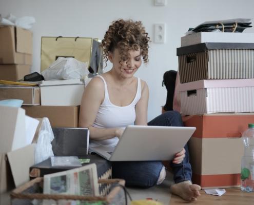 [HBR BR] O crescimento do e-commerce no país e novas tendências