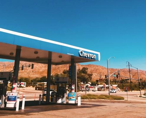 [CS News] Chevron lança programa de incentivos para comerciantes