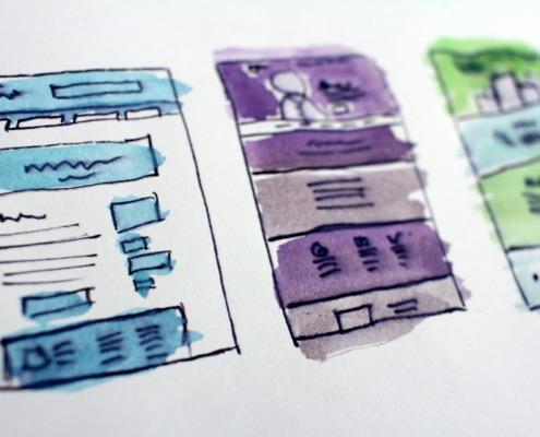 personalização em plataformas digitais