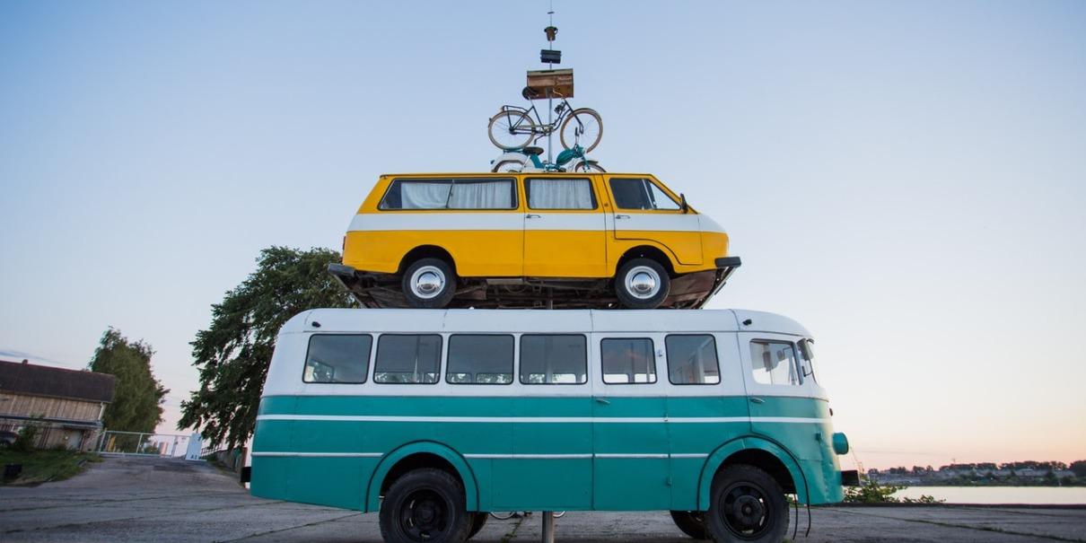 [The Economist] As montadoras e as disrupções no setor de mobilidade