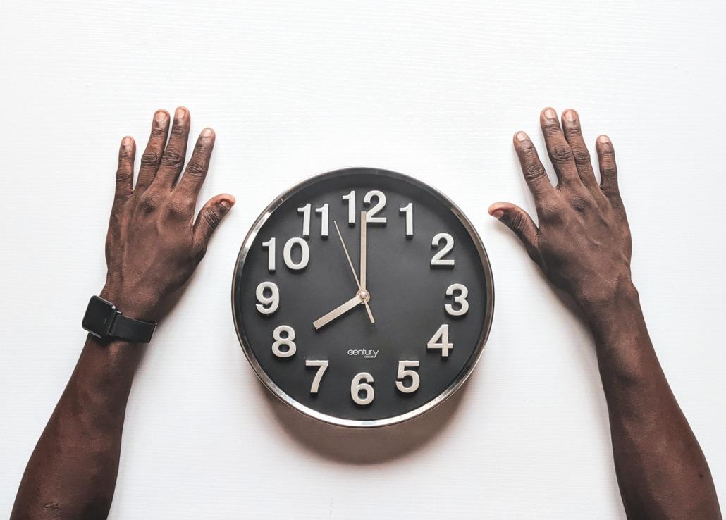 Tempo como moeda de fidelização